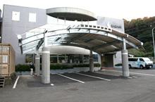 サガミ様 駐車場のイメージ