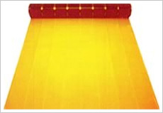 アキレスオレール 防炎防虫のイメージ
