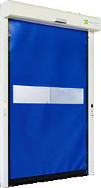 シートシャッター「門番」のイメージ